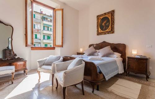 Casa Alda - Camere & Prezzi