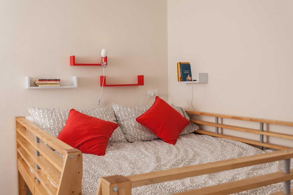 Camere prezzi casa alda - Prezzi letto a castello ...